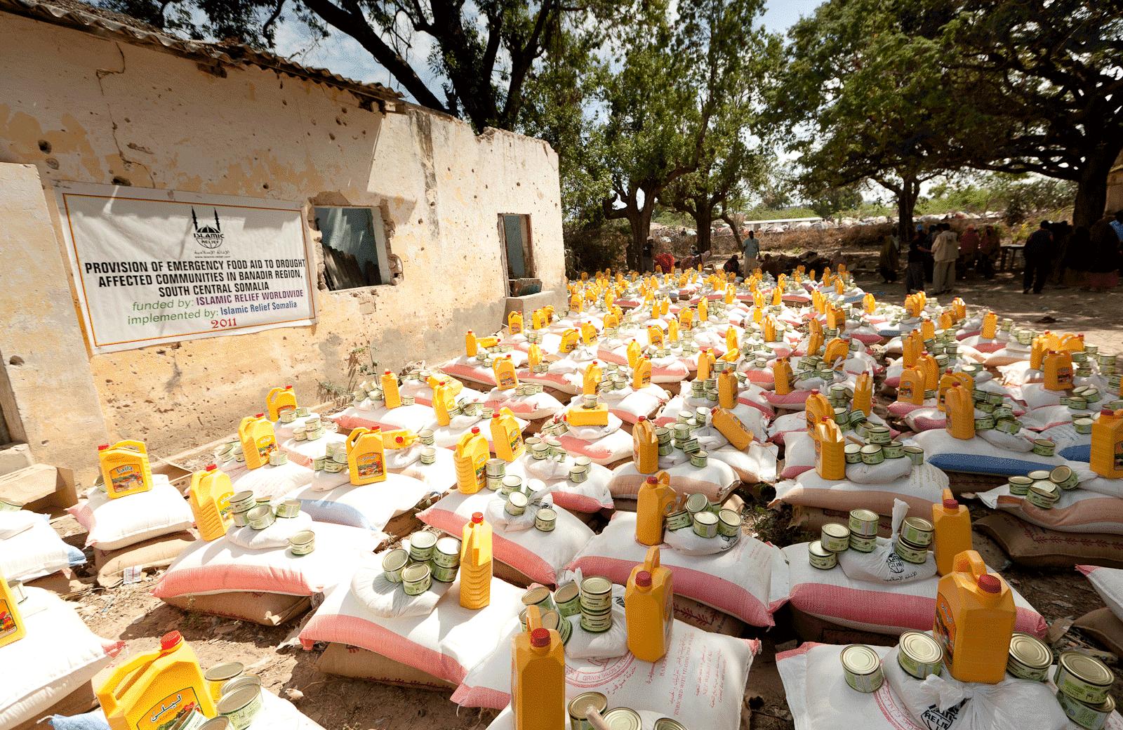 Ramadan Diary Across Africa The Zimbabwe Chapter – Part 1