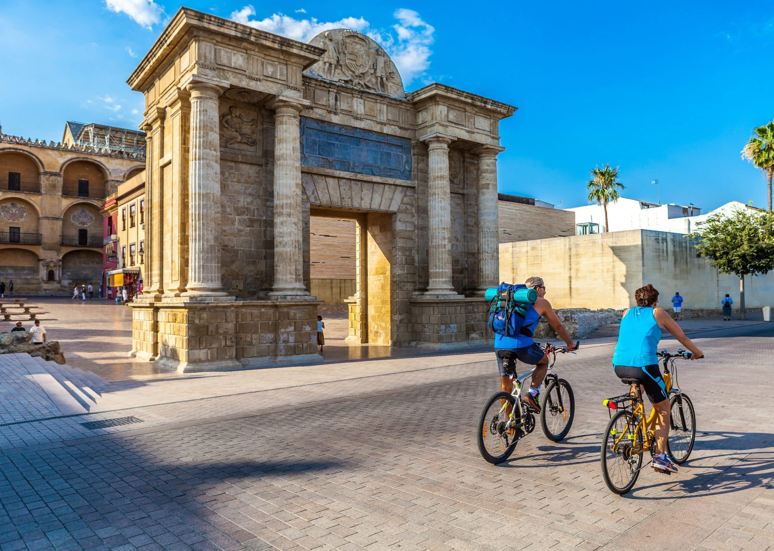 Andalusia Cycle Challenge