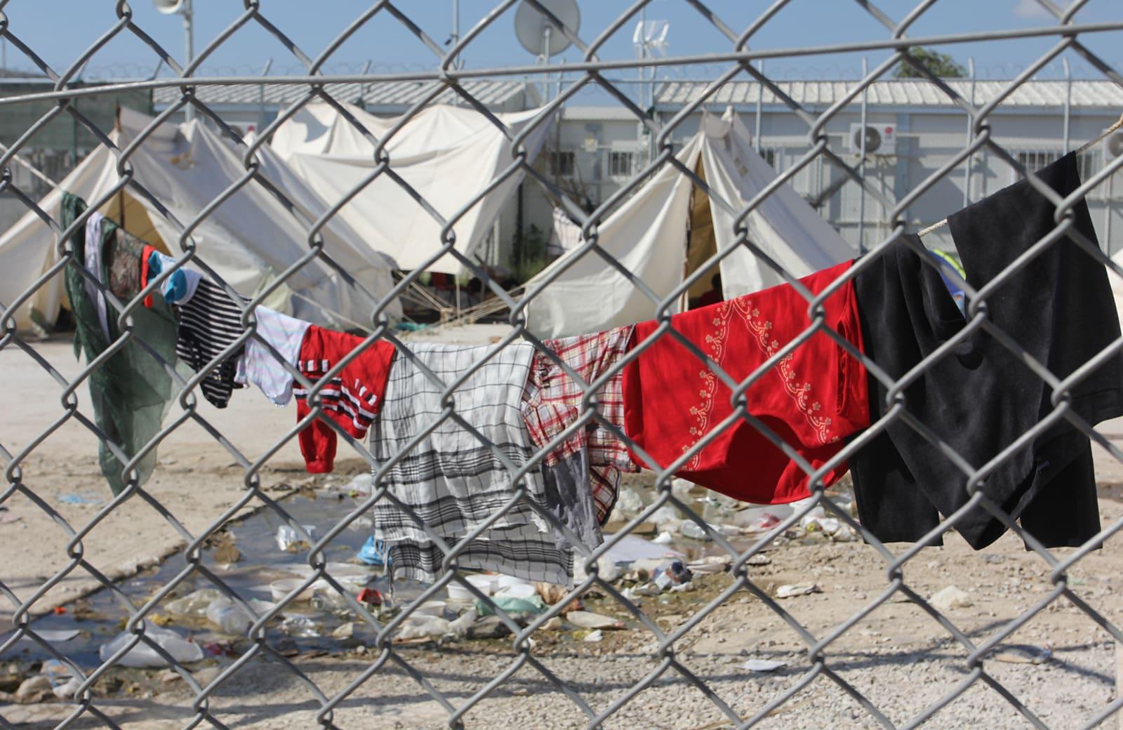 CW2017 Charity Week Refugees